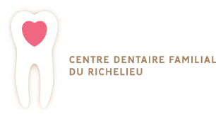 Centre Dentaire Familial du Richelieu Logo