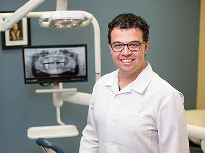 Jean Alexandre Côté Dentiste