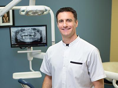 Nicolas Laliberté Dentiste