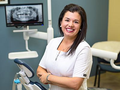 Valérie Laliberté Dentiste